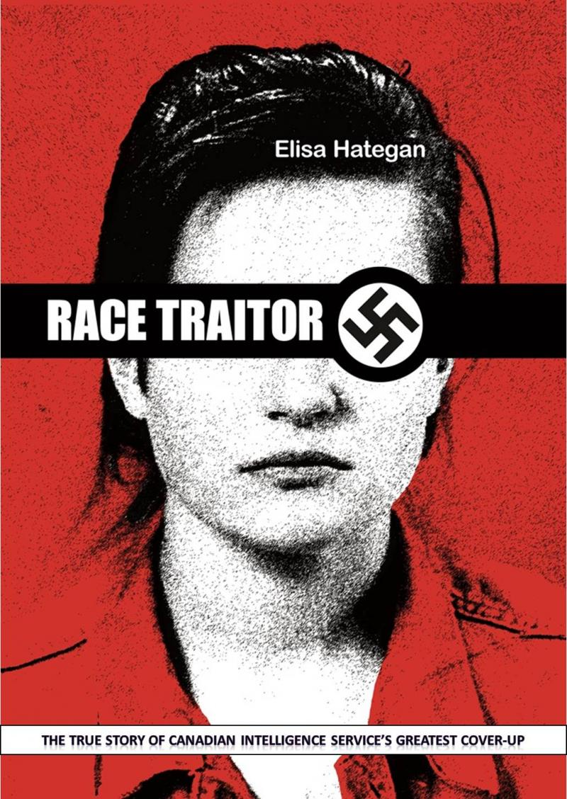 RaceTraitor Cover